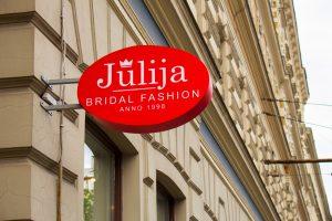 Julija Bridal Fashion