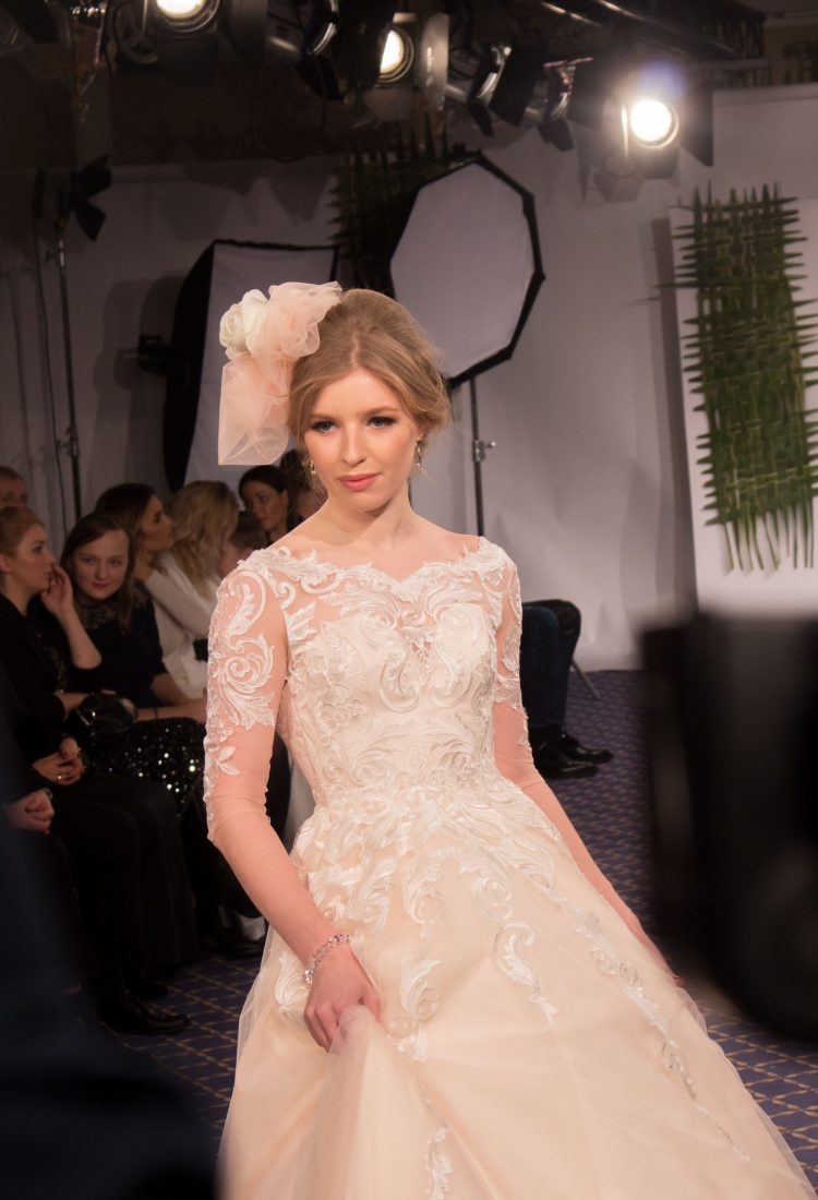 Wedding dresses , bridal gowns