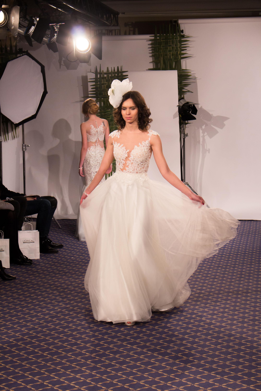 Naomi | Wholesale wedding dresses - Julija Bridal Fashion