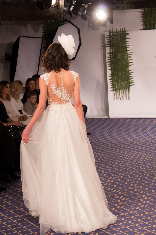 Naomi | Bridal, weddin...