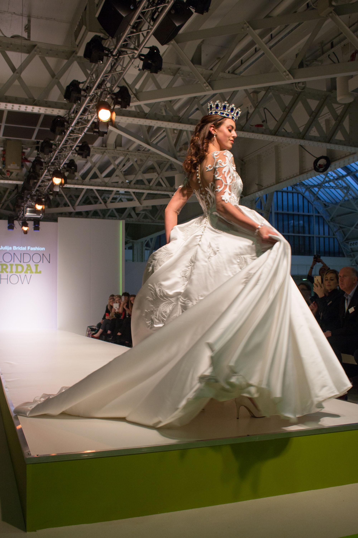 London | Wholesale wedding dresses - Julija Bridal Fashion