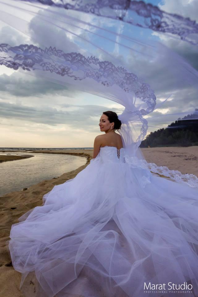 Bride Daria