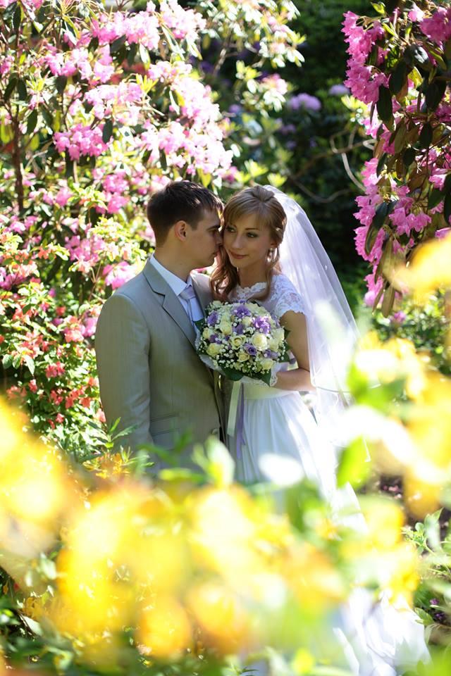 Wedding day Elina & Konstantin
