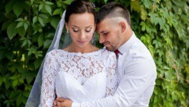 Wedding of Diana & Alexey
