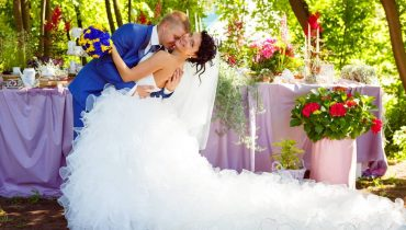 Wedding Madara & Vadim