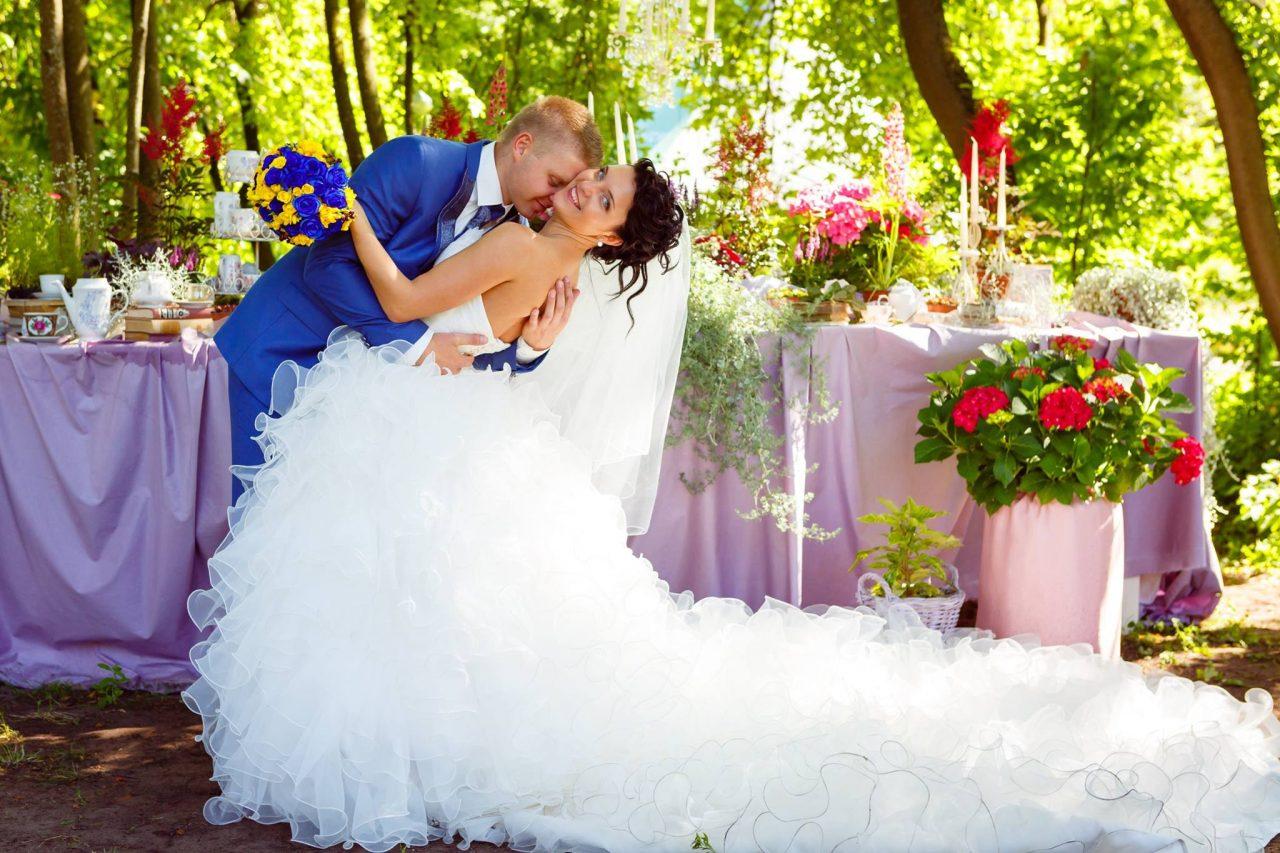 Wedding Madara & Vadim