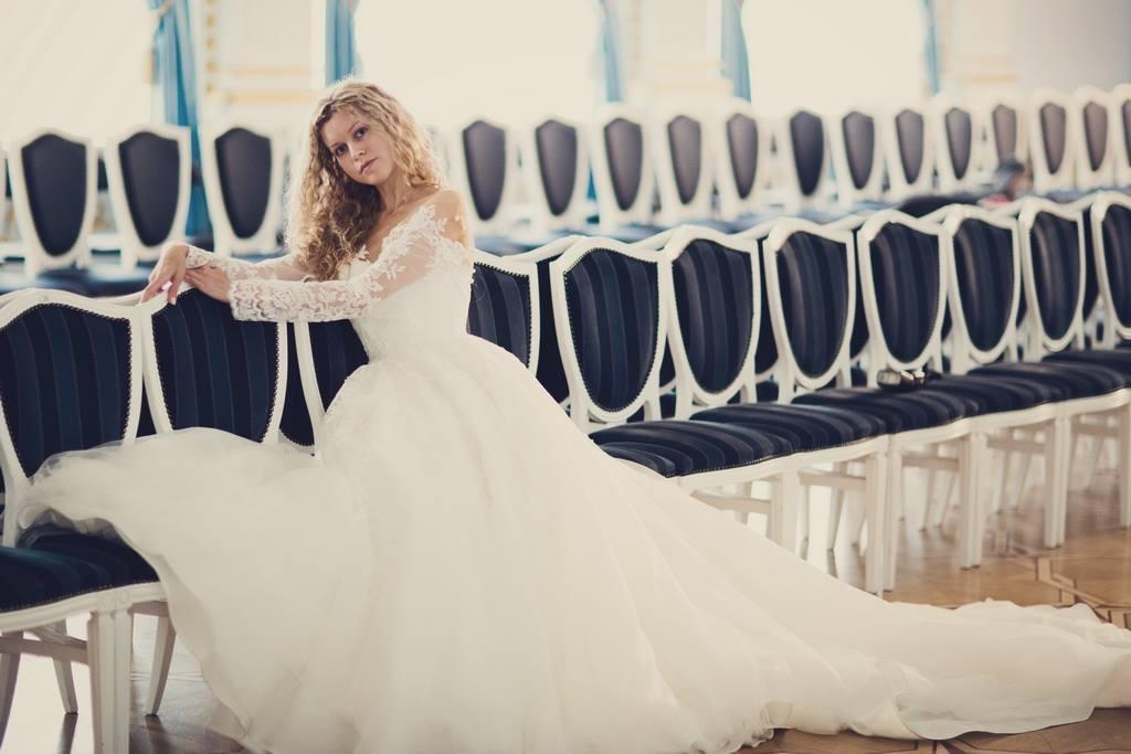 Fashion Week wedding days BFW