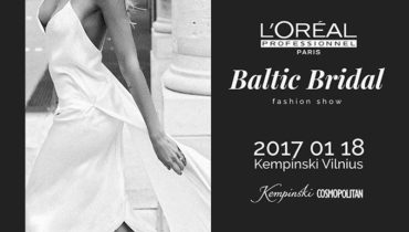 Baltic Bridal Fashion Show