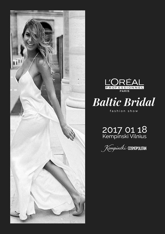 Baltic Bridal Fashion Show