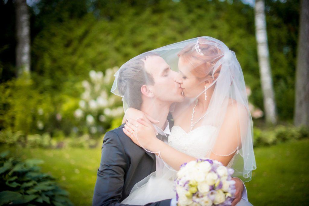 Wedding day of Natalja & Valerij