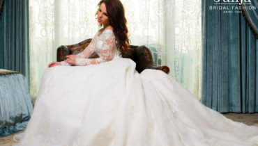 Wedding dress Lali