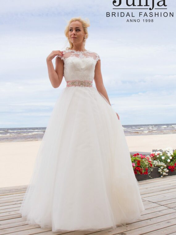 Wedding dress, bridal gown