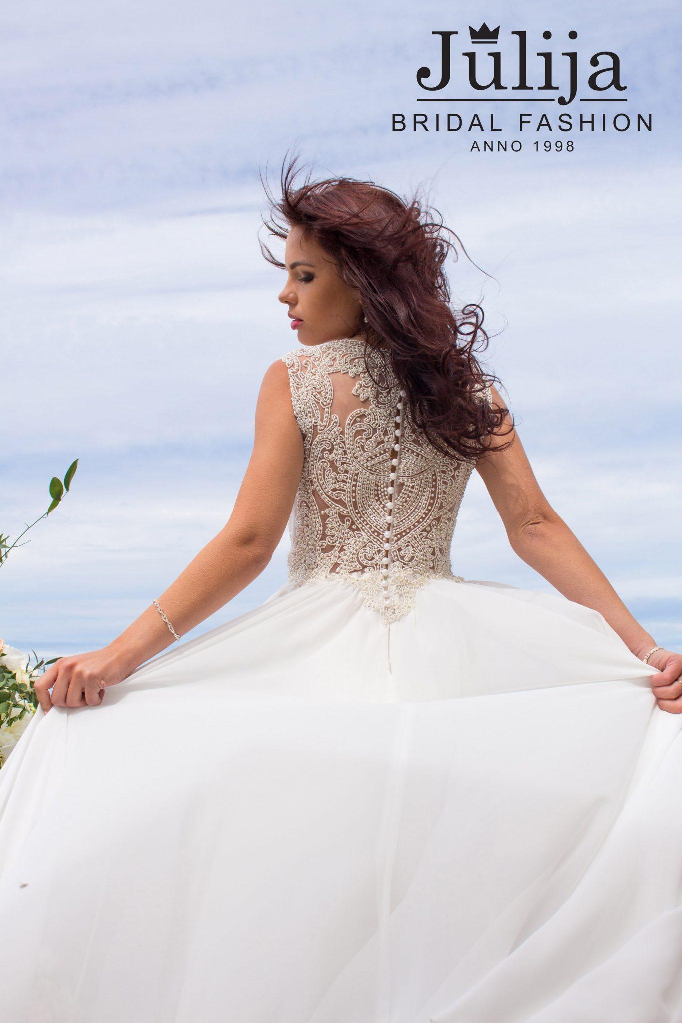 Destiny | Wholesale wedding dresses - Julija Bridal Fashion