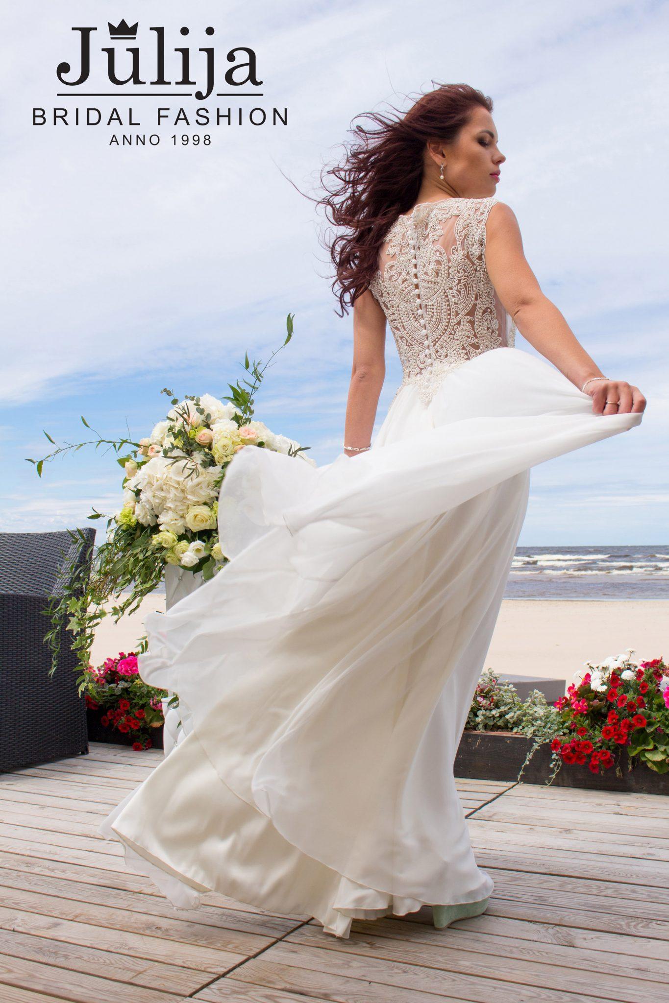 Destiny   Wholesale wedding dresses - Julija Bridal Fashion