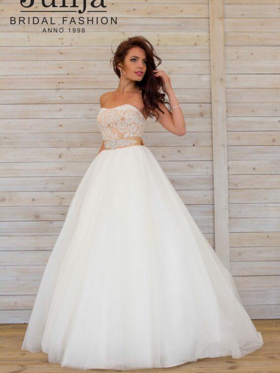 Wedding dress, bridal gown 2018