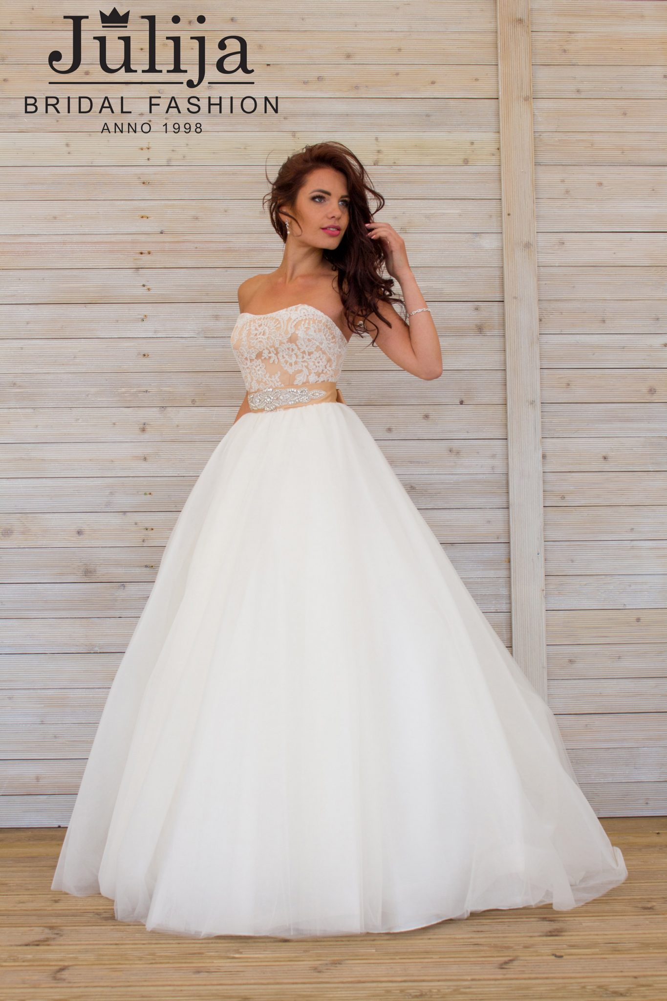 Madison | Wholesale wedding dresses - Julija Bridal Fashion