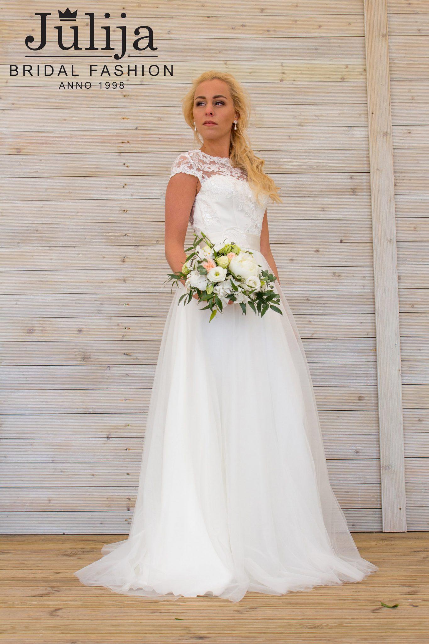 Allison | Wholesale wedding dresses - Julija Bridal Fashion