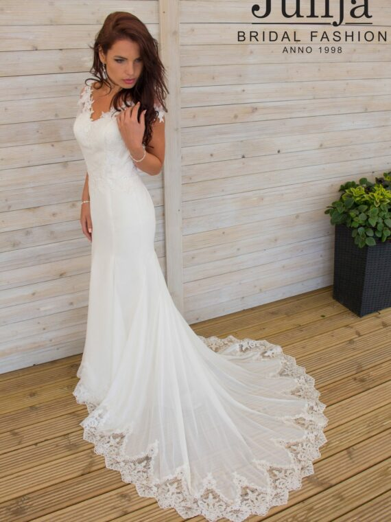 wedding dresses 2018 1 / 2 | Wholesale wedding dresses - Julija ...