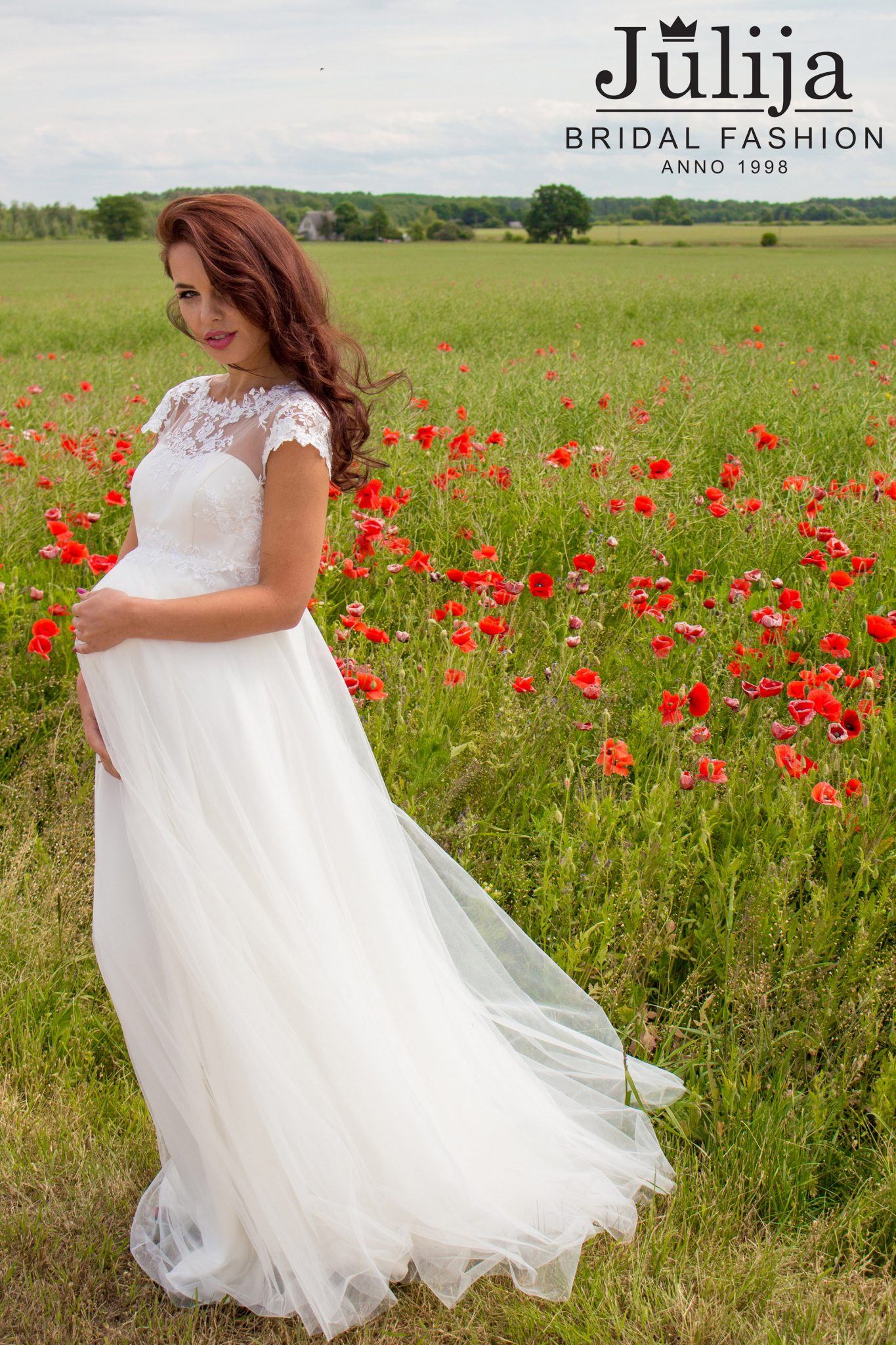 Peoria   Wholesale wedding dresses - Julija Bridal Fashion