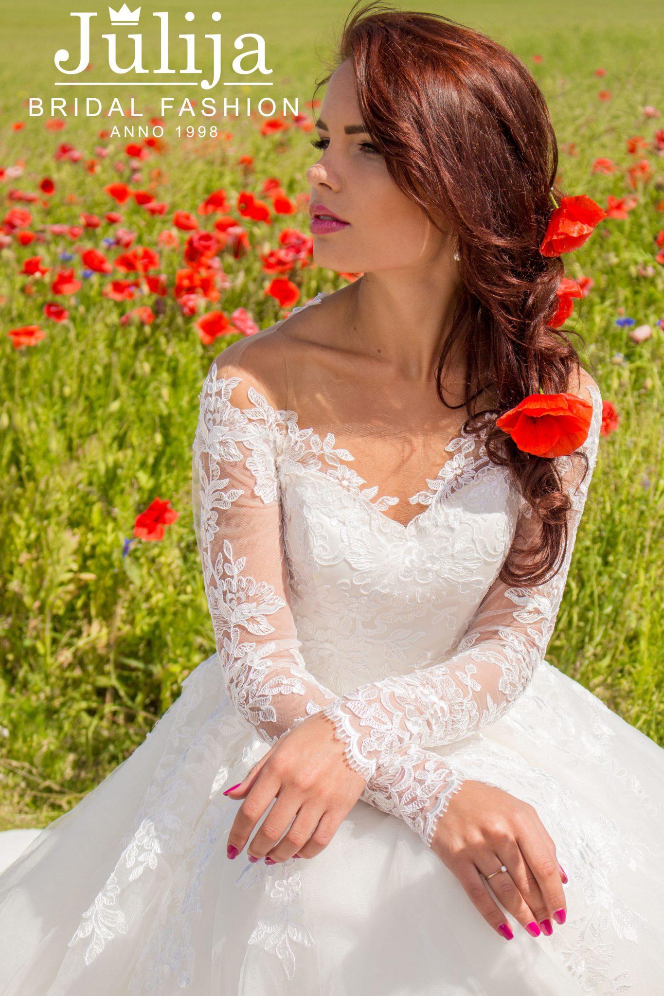 Wedding Fashion in California