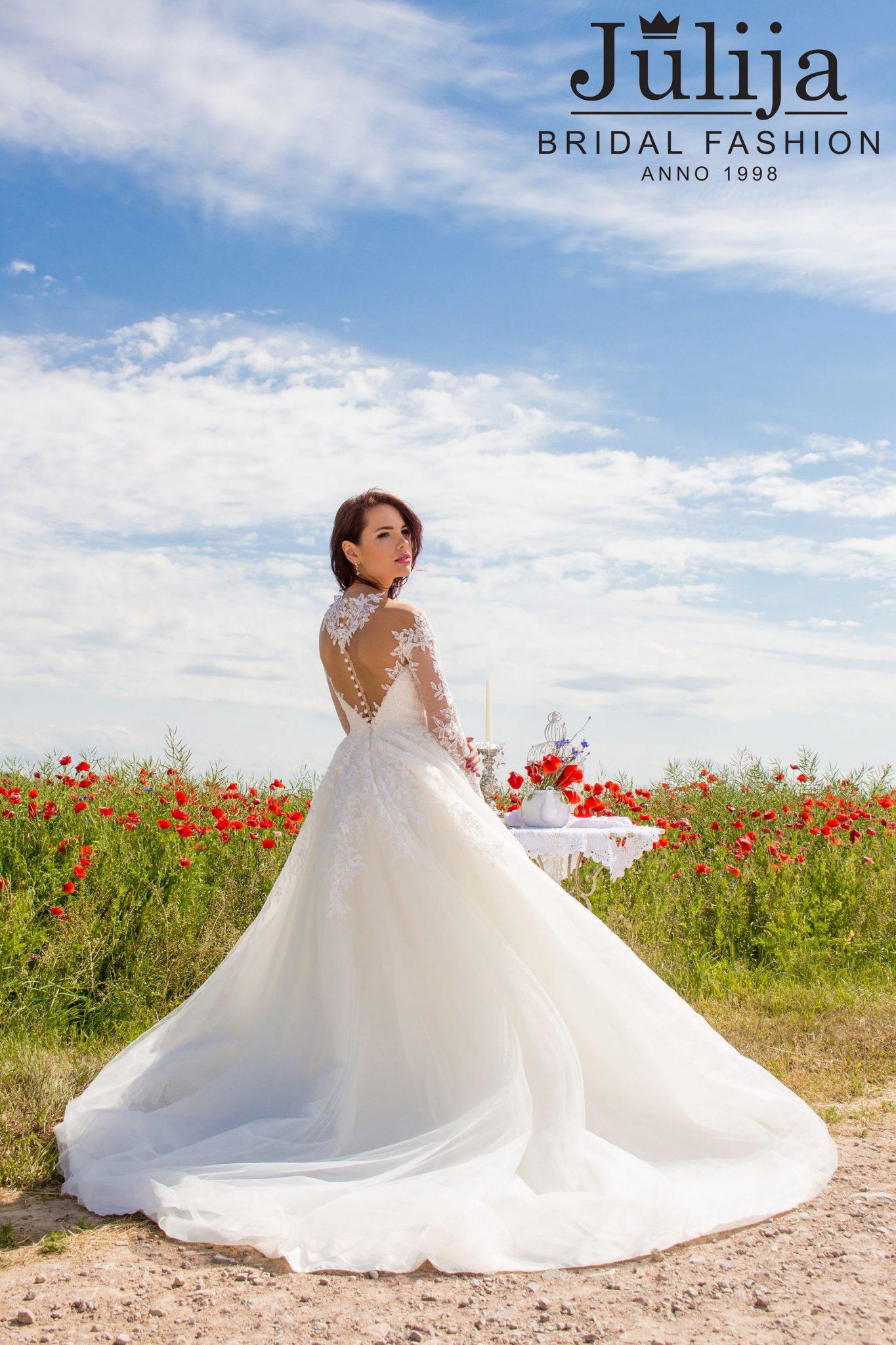 Wedding Dress Stores in California