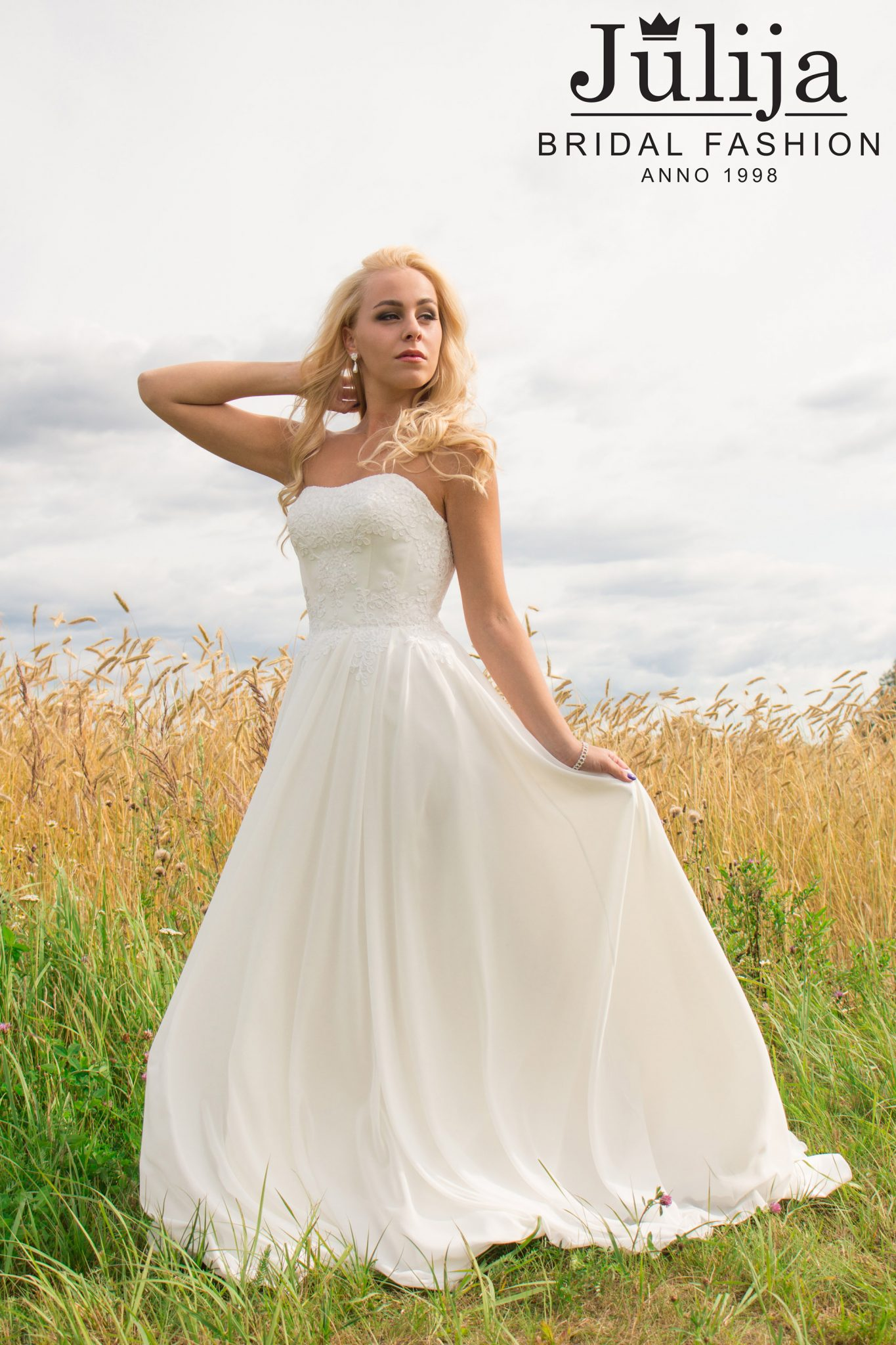 Hawaii | Bridal, wedding dresses designer - Julija Bridal Fashion