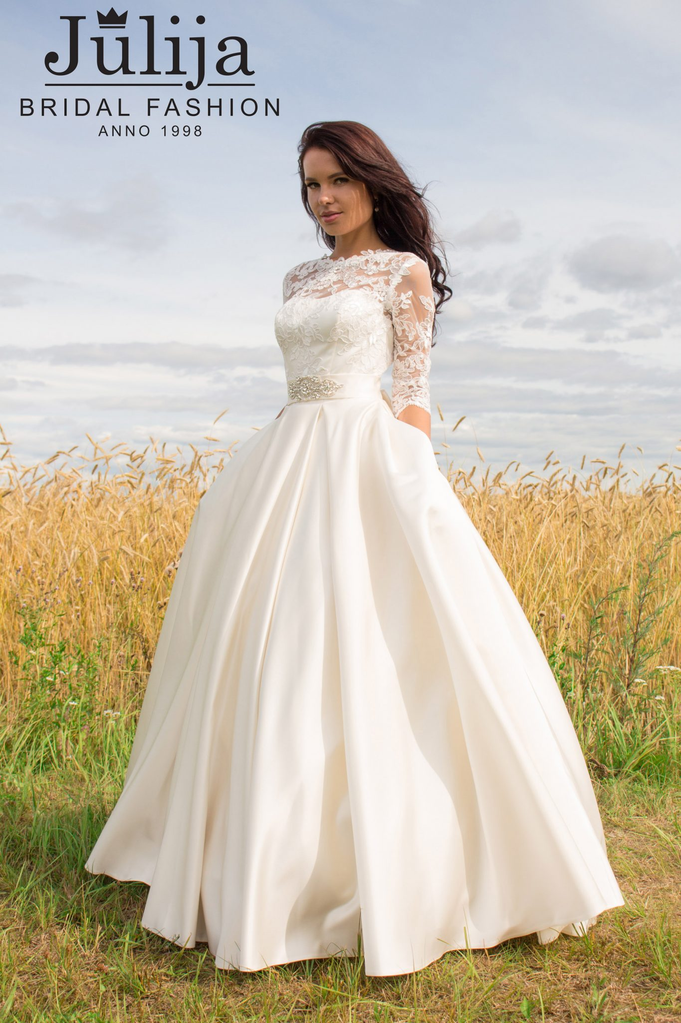 Louisiana | Wholesale wedding dresses - Julija Bridal Fashion