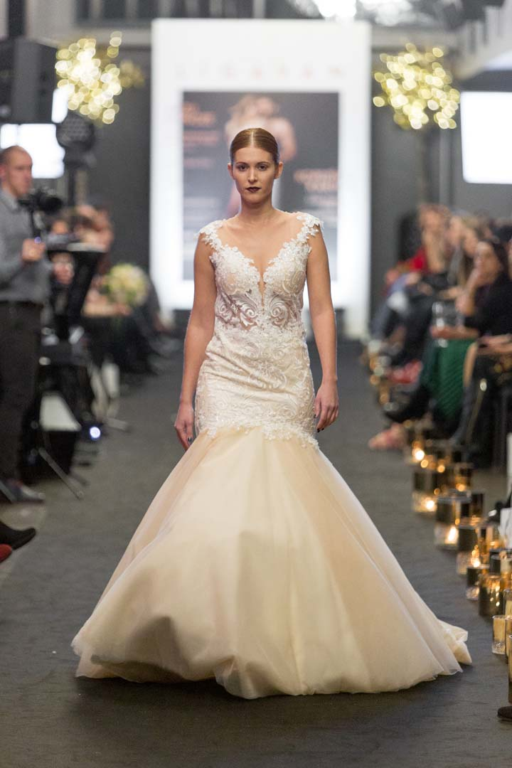 Wedding dress 2018