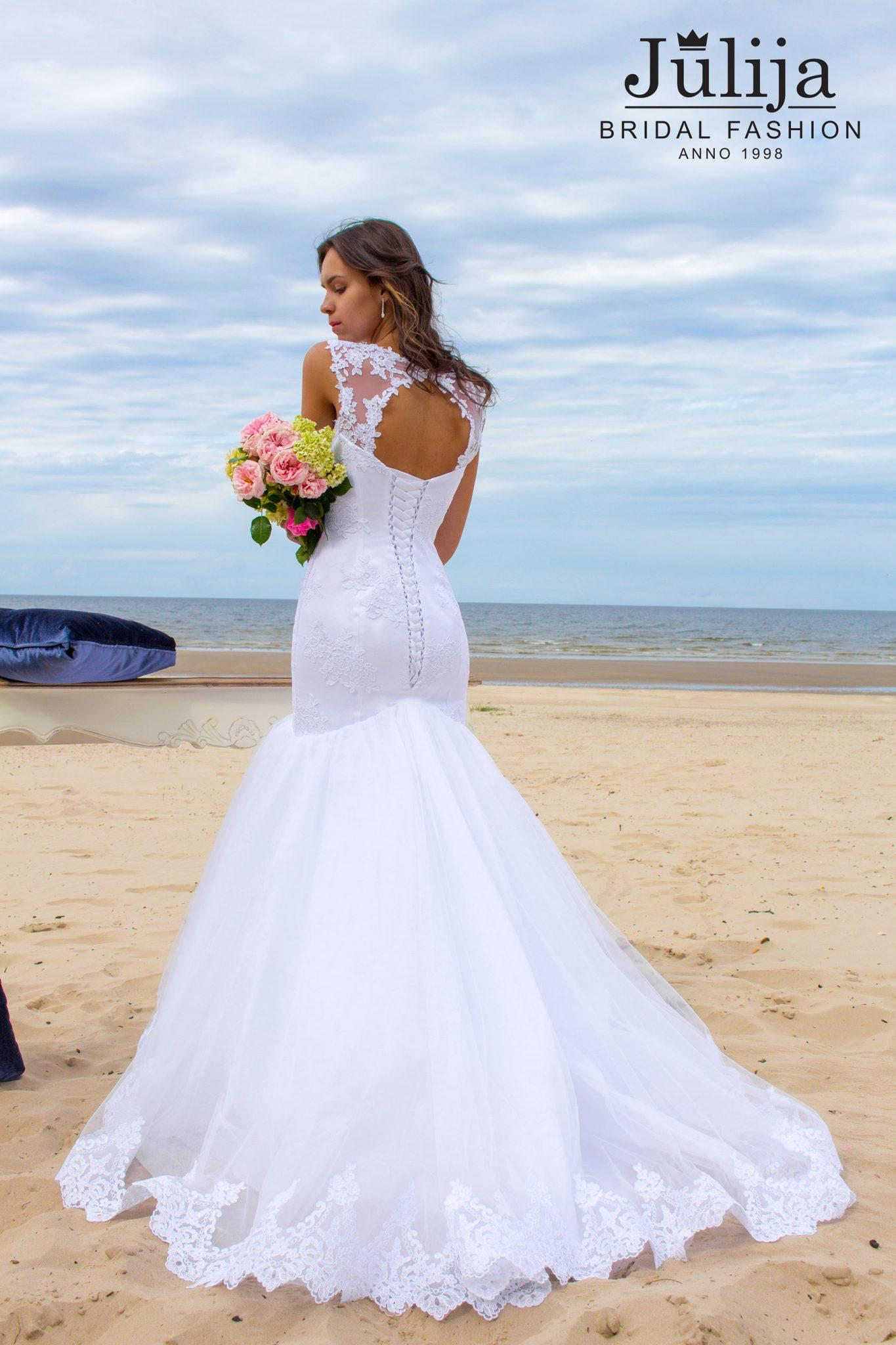Enrica | Wholesale wedding dresses - Julija Bridal Fashion