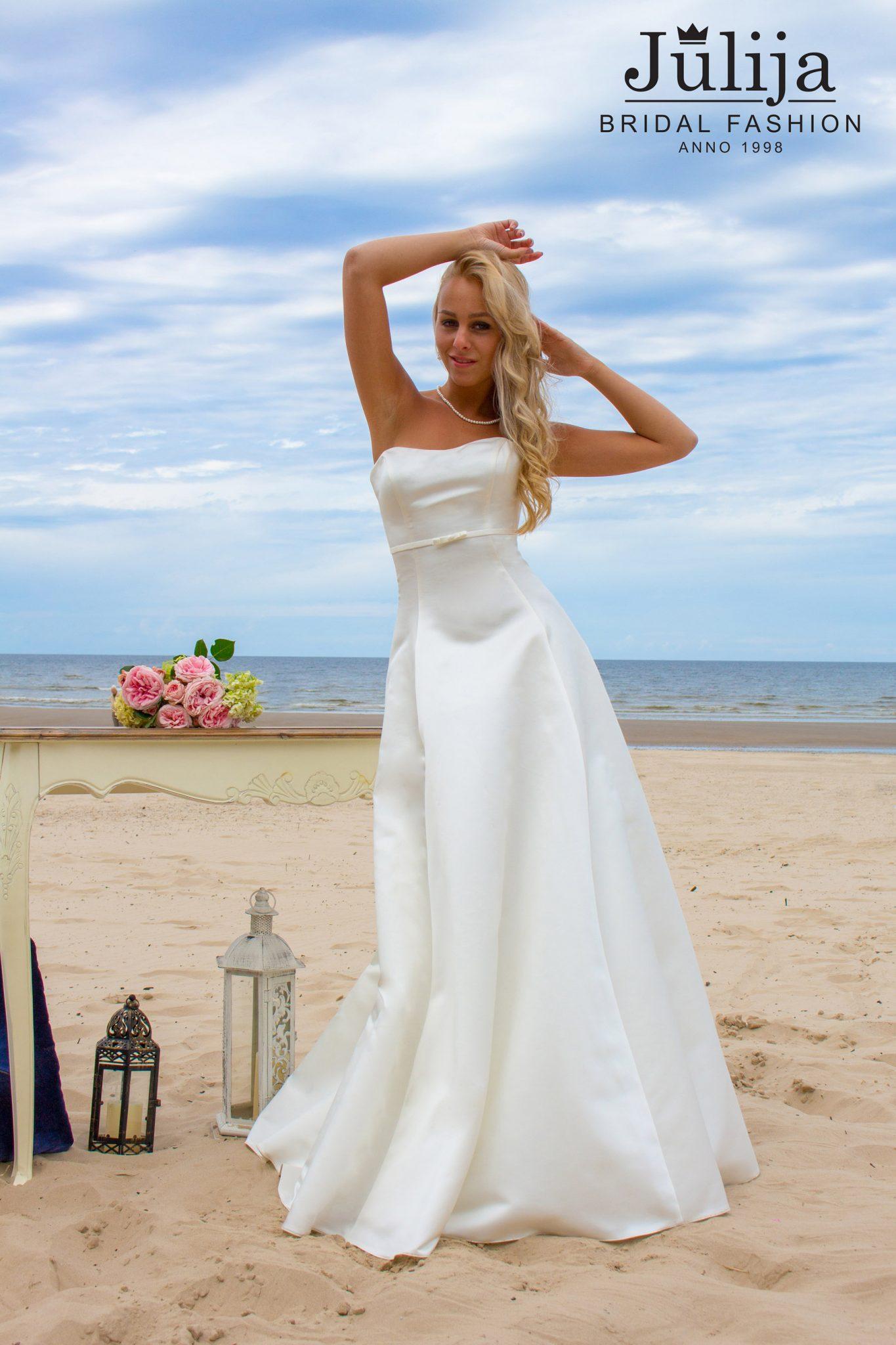Monica | Wholesale wedding dresses - Julija Bridal Fashion