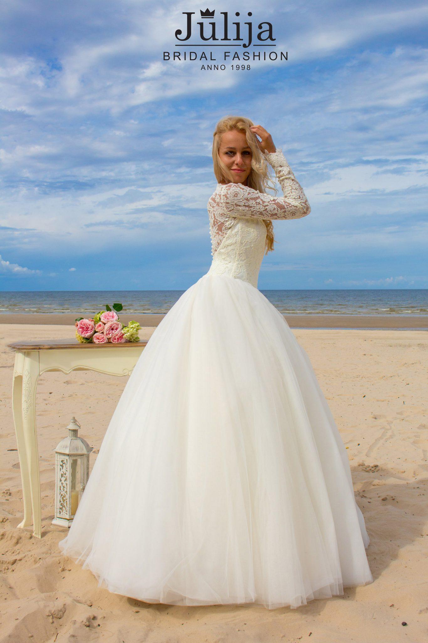 Stefania | Wholesale wedding dresses - Julija Bridal Fashion