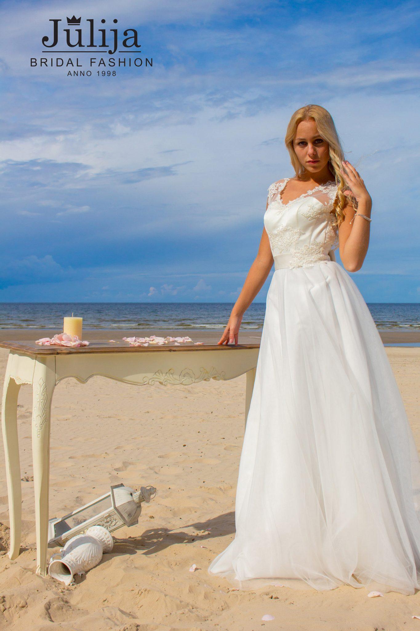 Pina | Wholesale wedding dresses - Julija Bridal Fashion