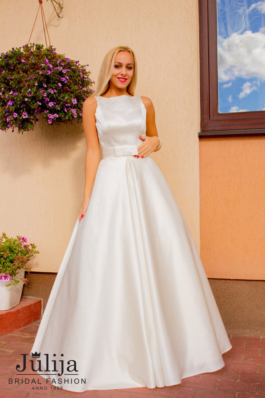 Benita | Wholesale wedding dresses - Julija Bridal Fashion