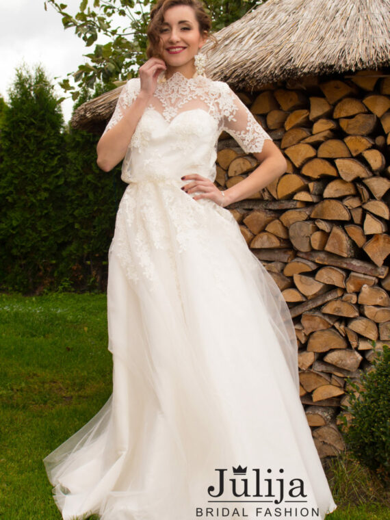 Boho wedding dress , wears