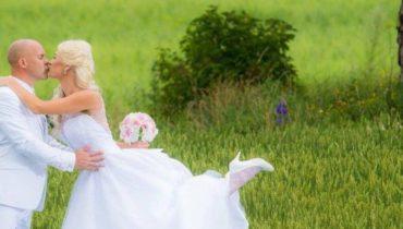 Wedding of Evelin & Lars