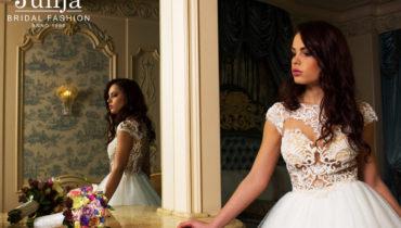 Wedding dress Darico