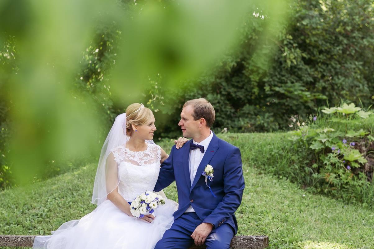 Real Bride Renata