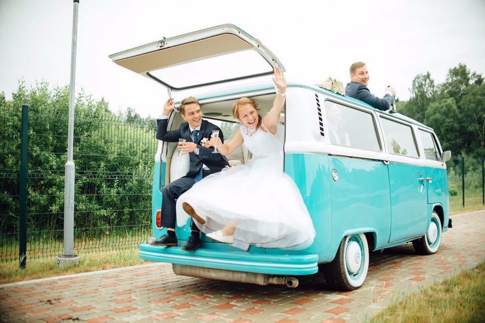 Wedding of Irina & Valeriy