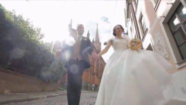 Wedding Day Olga Igorj