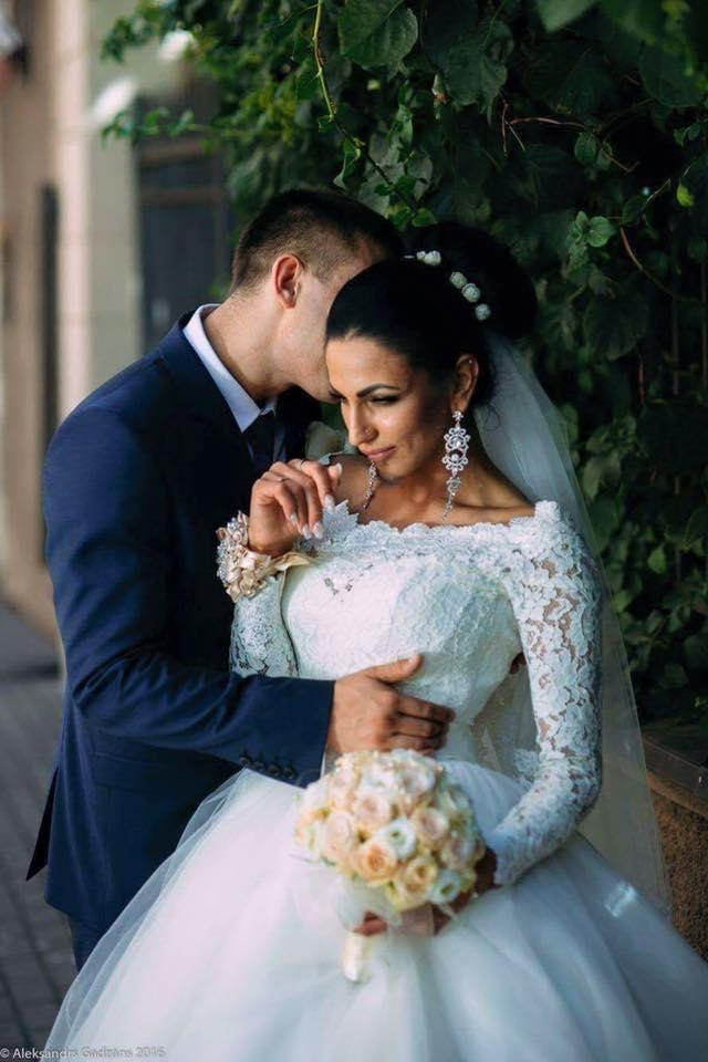 Wedding day Sergej & Evgenija