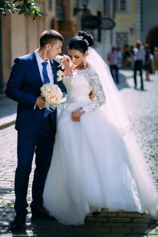 Wedding of Evgenija & Sergej