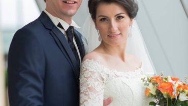 Wedding of Kristina