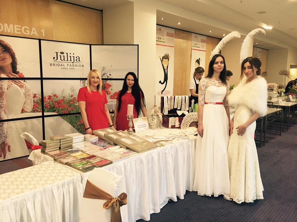 Exhibition Wedding Day Latvija