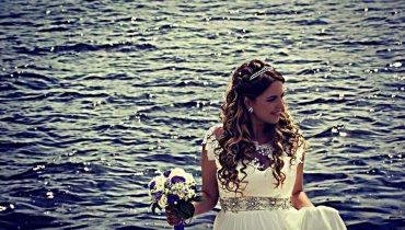 Wedding of Karina & Edvin