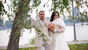 Wedding of Katerina & Evgeny