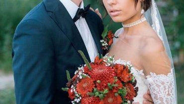 Amazing wedding of Vita & Dmitrij