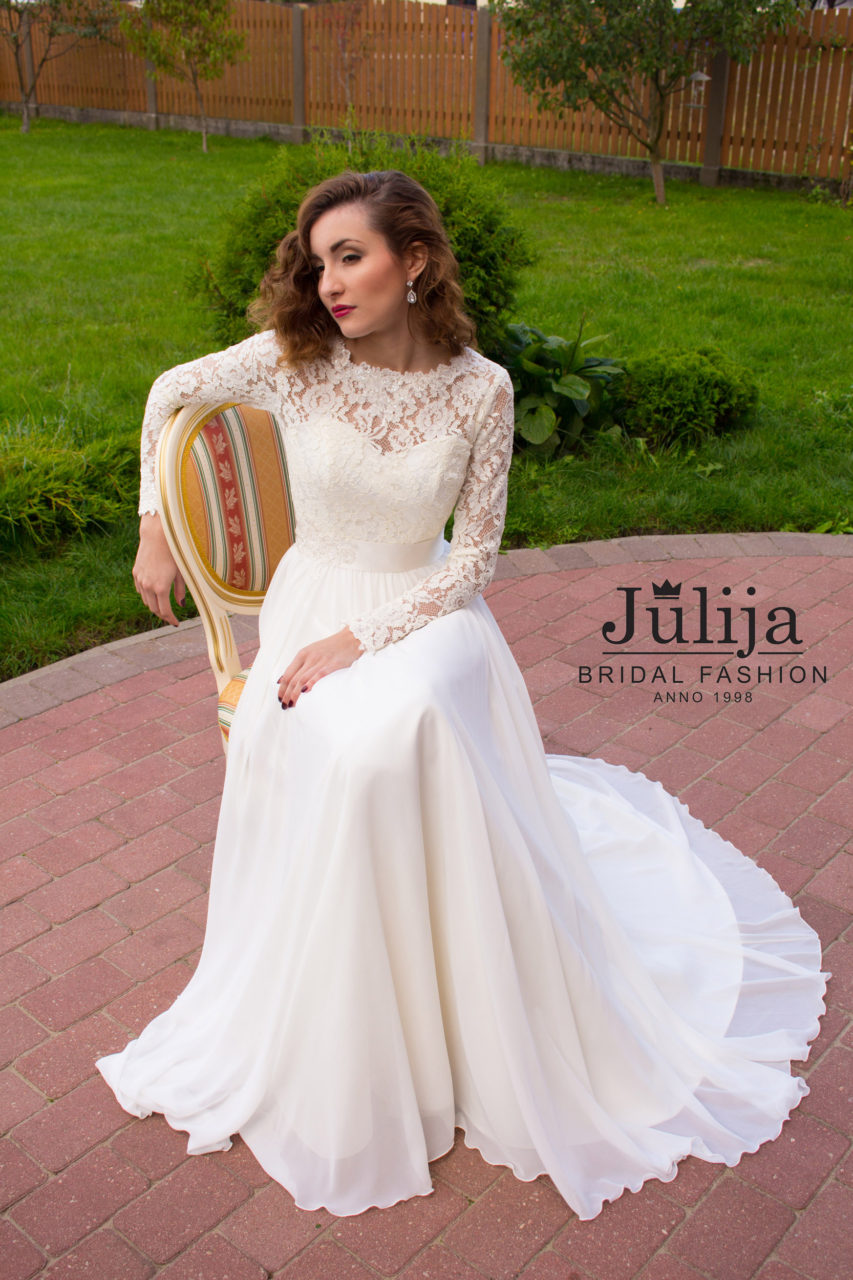 Klarissa | Wholesale wedding dresses - Julija Bridal Fashion