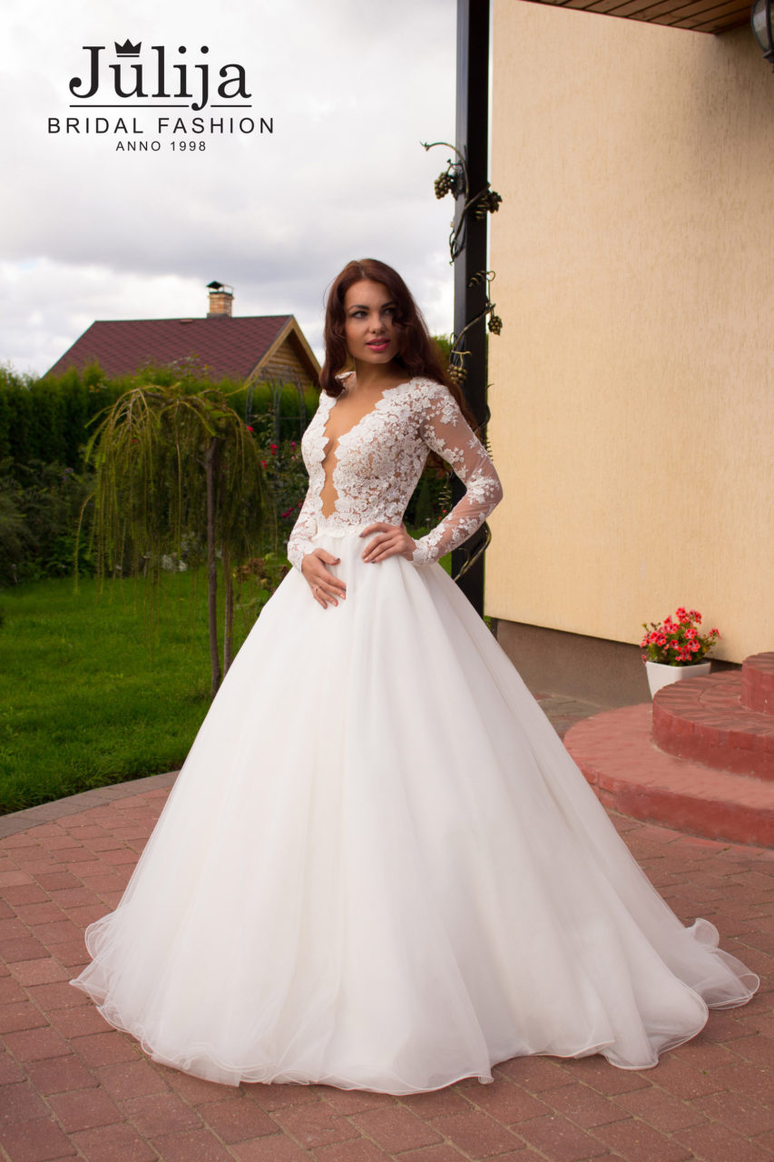 Bridal, Wedding Dresses Designer - Julija Bridal