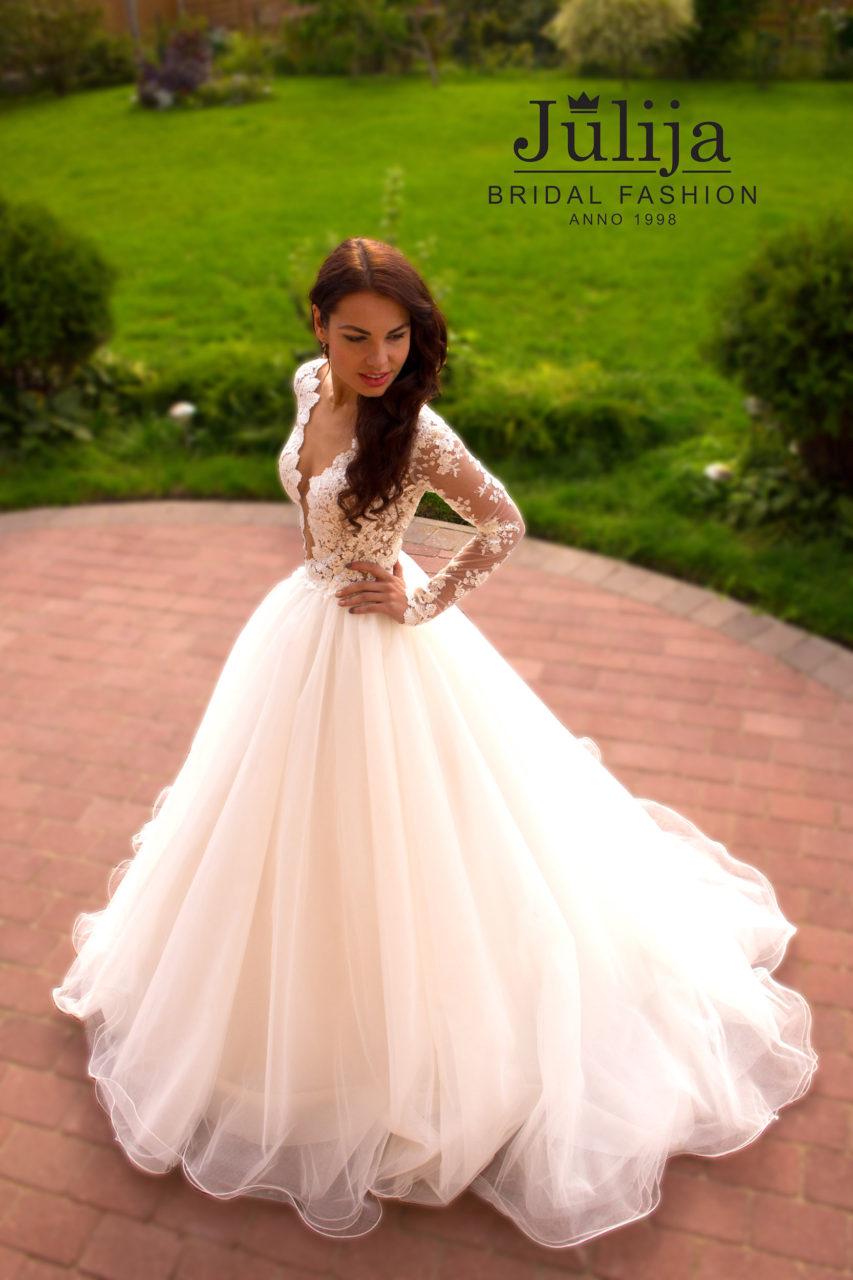 Fabiana | Wholesale wedding dresses - Julija Bridal Fashion
