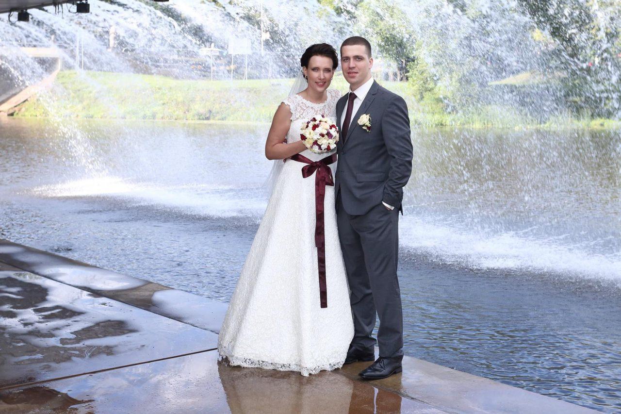 Wedding of Lasma & Edgars Bevaldi family